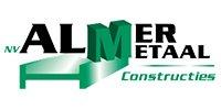 almermetaal logo referentie statech