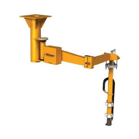 telescoopmanipulator telo-mat op maat verkrijgbaar bij statech