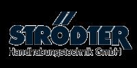 partner logo merk stroedter statech